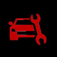 Unfallreparatur für Autos bei der Lackiererei Noiosi Freiburg-Gottenheim